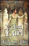 The Lost Earl: Regency Romance (clean regency romance Book 8)