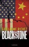 Blackstone by Guillaume Richez