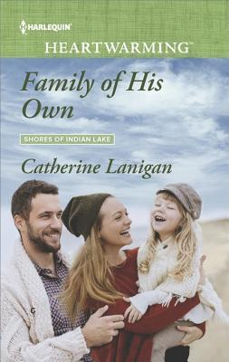 Family of His Own (Shores of Indian Lake #8)