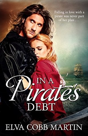 In a Pirate's Debt (Love on the High Seas)