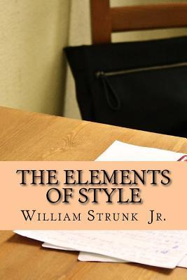 The Elements of Style: 2017 Edition