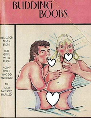 Budding Boobs (Erotic Novel)