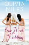 One Week to the Wedding (Misty Point #1)