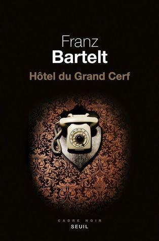 Hôtel du Grand Cerf