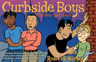 Curbside Boys: The New York Years