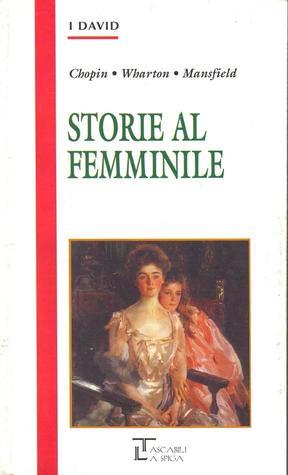 Storie al femminile