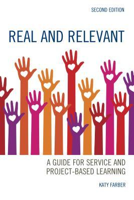 Real and Relevant by Katy Farber