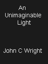 An Unimaginable Light cover