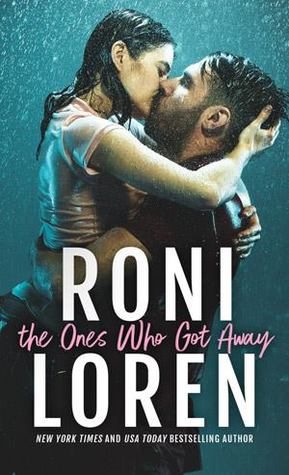 The Ones Who Got Away (The Ones Who Got Away, #1)