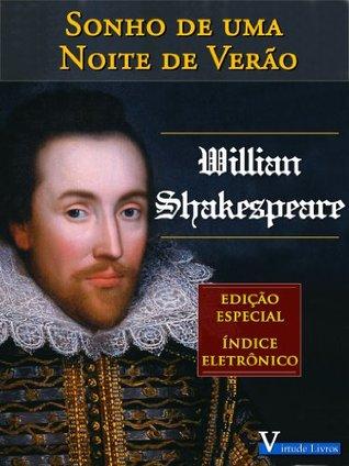 Sonho de uma noite de verão (Coleção Shakespeare Livro 1)