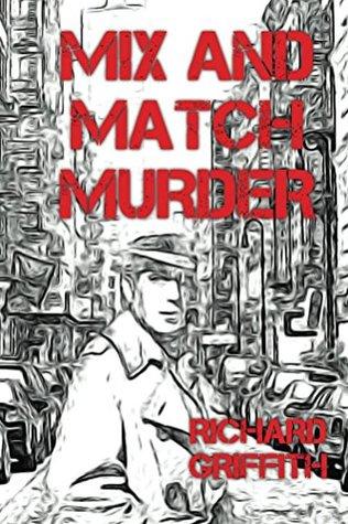 Mix and Match Murder (Joshua Valentine Book 1)