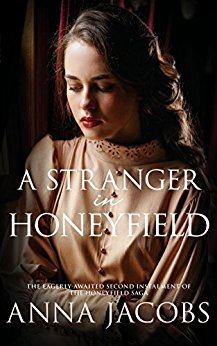 A Stranger in Honeyfield (The Honeyfield series #2)