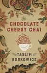 Chocolate Cherry Chai