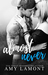 Almost Never by Amy Lamont