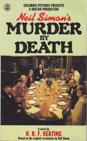 Murder by death by hrf keating fandeluxe Choice Image