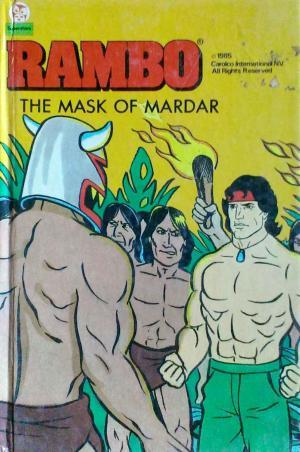 Rambo: the Mask of Mardar