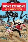 De Planetenvreter by Willy Vandersteen