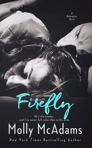 Firefly (Redemption, #2)