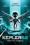 Salaisuus (Kepler62, #6)