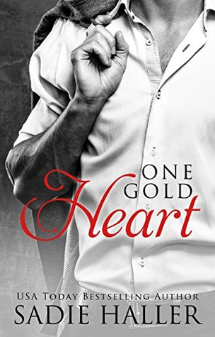 One Gold Heart (Dominant Cord, #1) by Sadie Haller