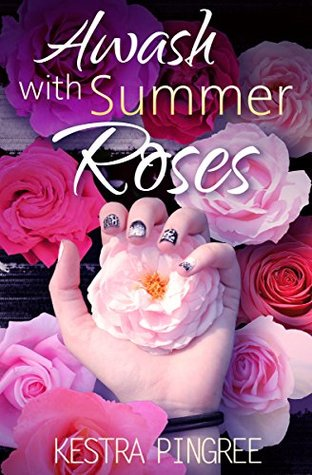 Awash with Summer Roses (Young Adult Romance)