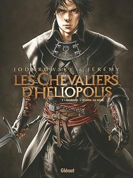 Nigredo, l'oeuvre au noir (Les Chevaliers d'Héliopolis #1)