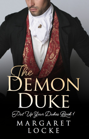 The Demon Duke by Margaret Locke