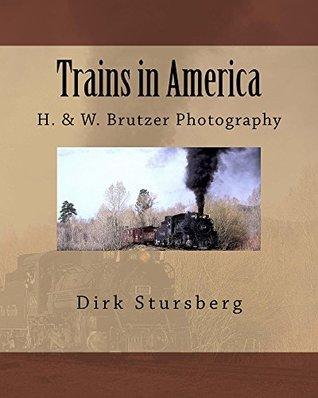 Trains in America