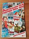 Australian Film Posters 1906 - 1960