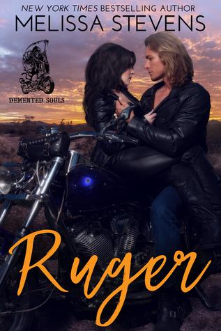 Ruger (Demented Souls, #1)