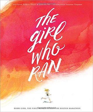 The Girl Who Ran by Kristina Yee
