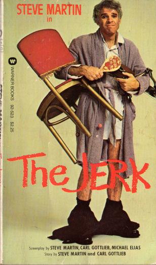 The Jerk (Fotonovel)