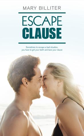 Escape Clause (Resort Romances #2)