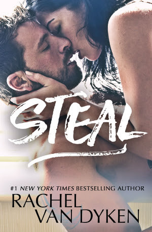 Steal by Rachel Van Dyken