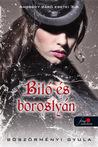 Bitó és borostyán by Gyula Böszörményi