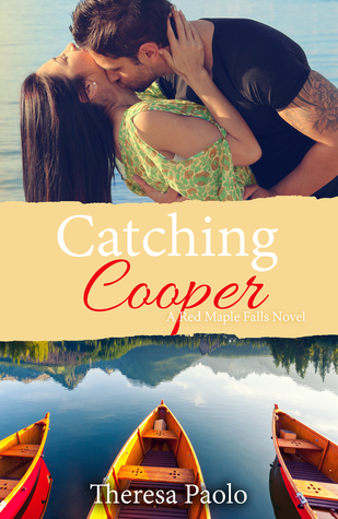 Catching Cooper by Theresa Paolo