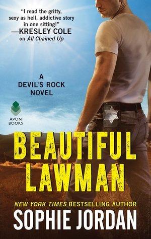 Beautiful Lawman (Devil's Rock #4) por Sophie Jordan