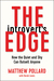 The Introvert's Edge How the Quiet and Shy Can Outsell Anyone by Matthew Pollard