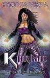 Karma (Silke Butters, #1)