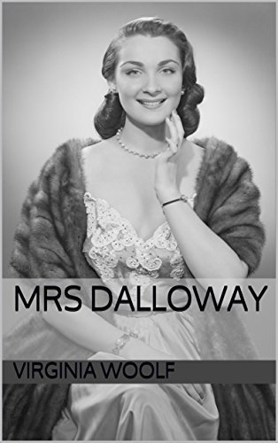 Mrs Dalloway: English edition