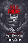 Wild Ride (The Soldiers of Wrath MC, #7)