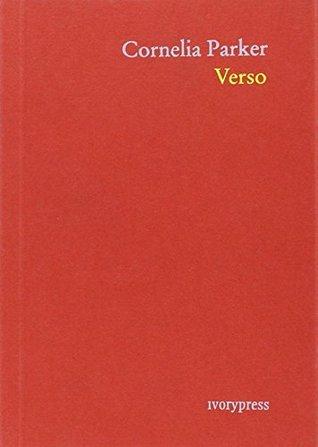 Cornelia Parker - Verso
