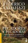 Pecadores y pecadoras by Federico Andahazi