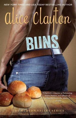 Buns (Hudson Valley, #3)