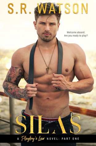 Silas (Playboy's Lair #1)