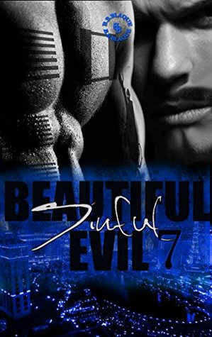 Beautiful Evil Sinful 7 Sinful 7 by B.B. Blaque