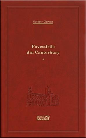 Povestirile din Canterbury (#1)