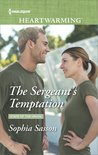 The Sergeant's Temptation (State of the Union #3)