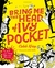 Bring Me the Head of Ivy Pocket (Ivy Pocket, #3)