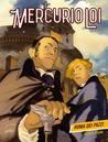 Mercurio Loi n. 1: Roma dei pazzi